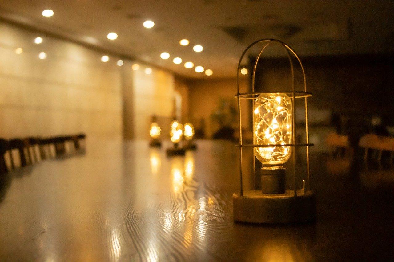 照明器具を選ぶ前に知っておきたい基礎知識