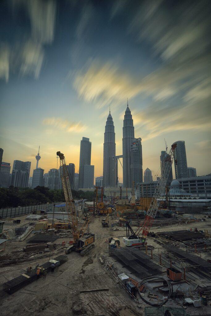 建築は建物に関すること